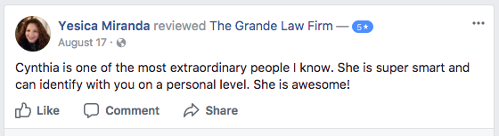 Grande Law Firm Review 2