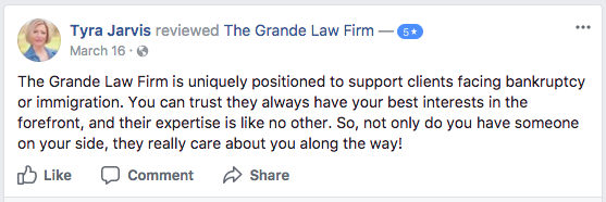 Grande Law Firm Review 3