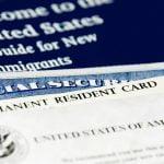 ¿Cómo puedo superar la presencia ilegal cuando solicito una tarjeta de residencia?